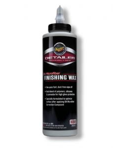 Финишный воск DA Microfiber Finishing Wax