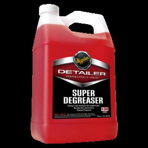 Высокоэффективное обезжиривающее средство Super Degreaser 3.78 л