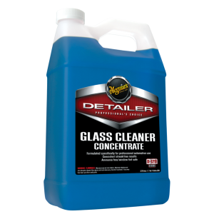 Концентрат для чистки стекол Glass Cleaner Concentrate 3.78 л