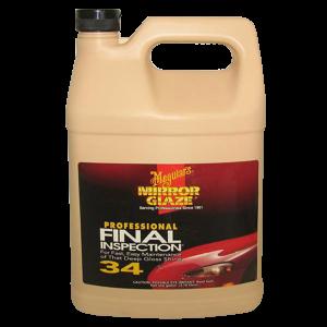 Очиститель Final Inspection 3.78 л