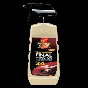 Очиститель Final Inspection 473 мл