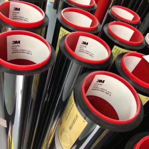 Тонирующая пленка 3М Metallic shade 35 1.52MX30.48M