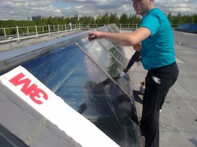 PR 70 Солнцезащитная , прозрачная для наружного применения 62 мкм; 60