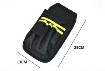 Поясная сумка для инструмента с креплением к поясу