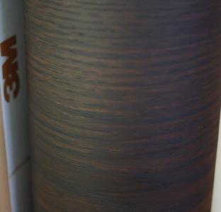 3M DI-NOC  WG-156  пленка структурная имитирующая матовое дерево коричневая