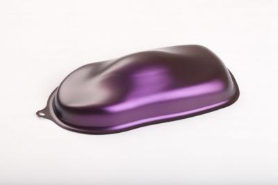 PMF K75565 airelease 1.52х50м, пленка матовая пурпурно/черный хамелеон