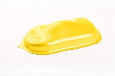 PMF K88331 airelease 1.52х50м, пленка желтая глянцевая