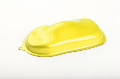 PMF K88032 airelease 1.52х50м, пленка желтая глянцевая
