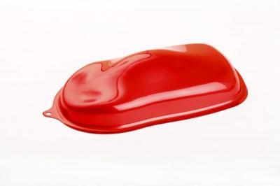 PMF K88053 airealease 1,52х50м, пленка красная глянцевая