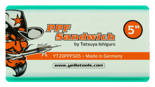 Ракель PPF Sandwich для ПУ пленок, 125 мм