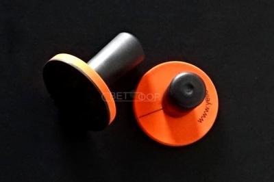 Магнит SpeedMag HD с ручкой, оранжевый
