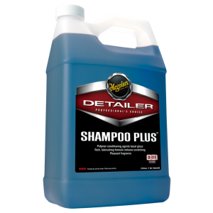 Шампунь Shampoo Plus 3.78 л