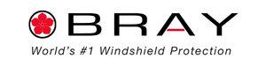 Антигравийная пленка Bray WindShield Skin 2 layer для лобового стекла 1.22m. х 30.5 m.