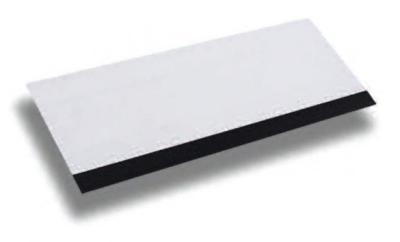 GT149 Белая выгонка 30см